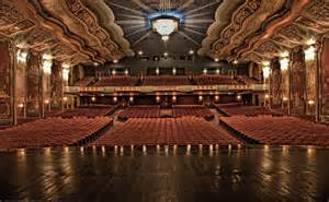 Paramount Theater Packages The Paramount Theatre Il