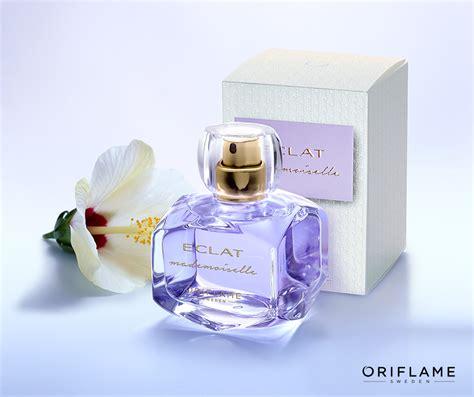 Oriflame Parfum Flower Eau De Toilet join oriflame today 32871 eclat mademoiselle eau de toilette