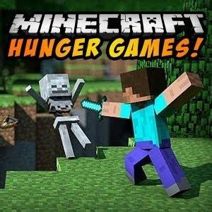 good hunger games themes minecraft xbox 360 minecraft minigames server minecraft blog