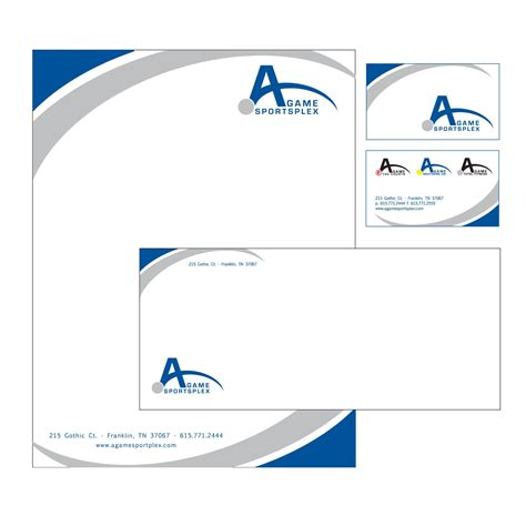 business card letterhead and envelope design desktop publishing interiors