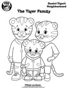 coloring pages daniel tiger 23 best images about coloring pages of lupi s friends on