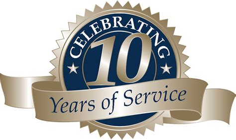 how is 10 in years celebrating 10 years agape water solutions inc