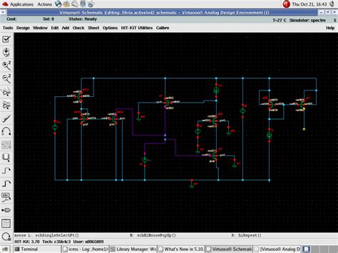 inductor simulation cadence pmos active inductor 28 images active inductor simulation on cadence active inductor based