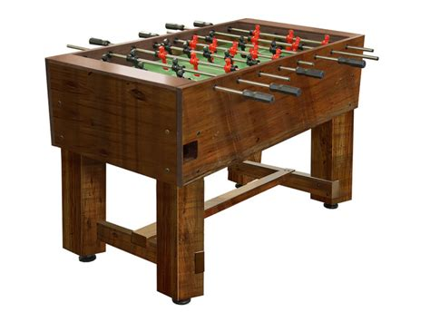 custom foosball tables from century billiards