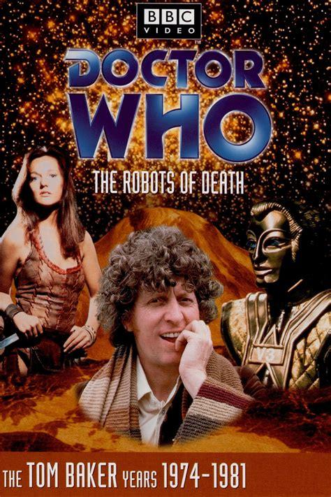 filme schauen doctor who doctor who the robots of death 1977 kostenlos online