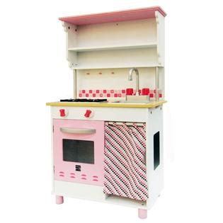 Kmart Play Kitchen by Wooden Kitchen Pink And White Play Kitchen From