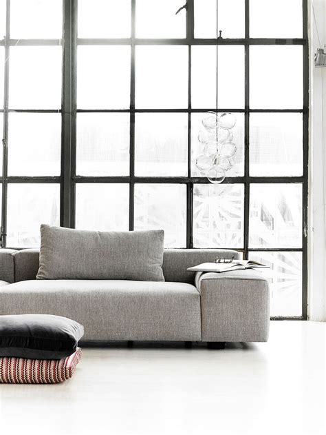 Canape Retro 365 by Raft Sofa Wendelbo Design Design 365