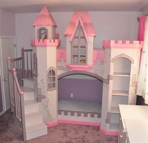 anatolian castle bunk bed designed by tanglewood design