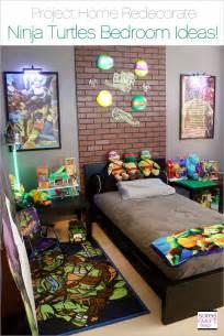 turtle bedroom set project home redecorate turtles bedroom ideas