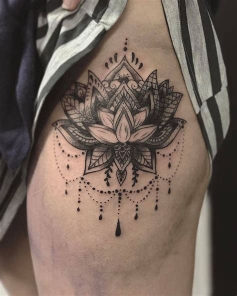 mandala tattoo uk 17 best ideas about lotus mandala tattoo on pinterest