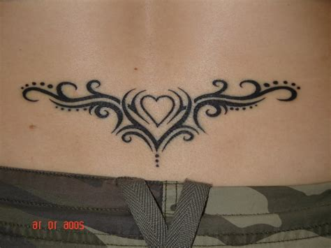 tribal tattoos for back 11 tribal lower back tattoos 40 best tattoos