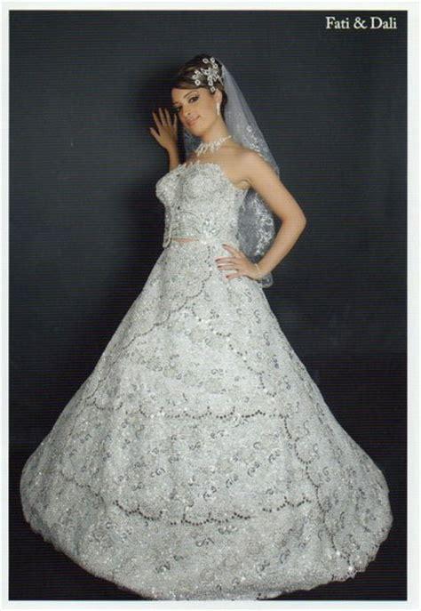 Créatrice Robe De Mariée Arras - robes de mariee robe de mari 233 e 2012 olfa turki