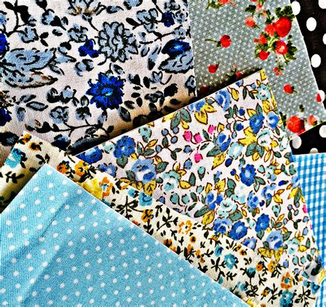 coolest fabric for sheets no sew patchwork fabric easter eggs pillar box blue
