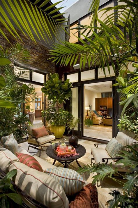 how to achieve a tropical style 46 inspiring small veranda decorating ideas in the