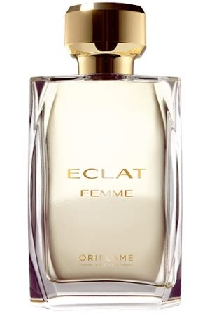 eclat femme oriflame perfume a fragrance for 2014