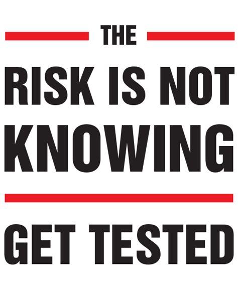 test std std testing clinic prohealth