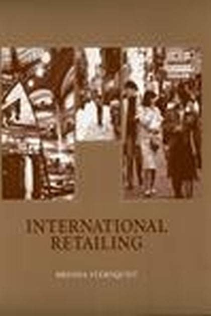 international retailing books international retailing brenda sternquist fairchild books