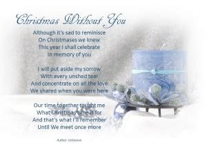 images of christmas without you christmas without you swanborough funerals