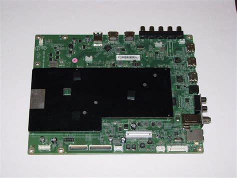 firmware vizio p502ui b1e vizio p502ui b1e main board xecb0tk0040 756txecb0tk0040