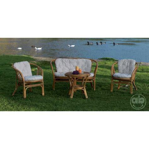 cuscini per salotto set cuscini di ricambio per salotto da giardino rattan bahama