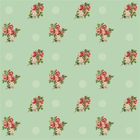 printable paper roses free digital vintage rose scrapbooking papers