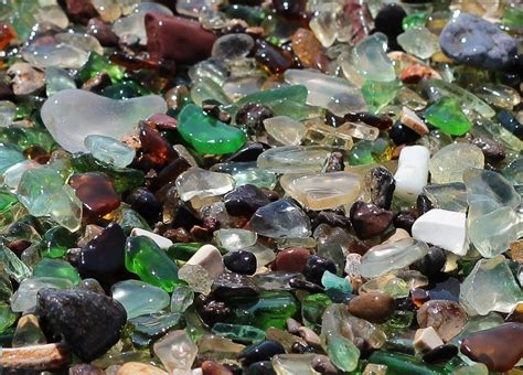russian glass beach glass beach on ussuri bay amusing planet