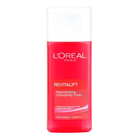 Toner L Oreal l or 201 al revitalift smoothing toner notino co uk