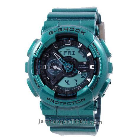 Jam Tangan Gshock Ga110 Ori Bm harga sarap jam tangan g shock ori bm ga 100nm 3a neo