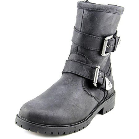grey motorcycle boots harley davidson wilder leather gray motorcycle boot