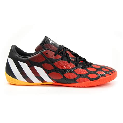 indoor soccer shoes adidas adidas absolado instinct in black white indoor soccer