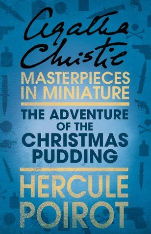 adventure   christmas pudding  short story