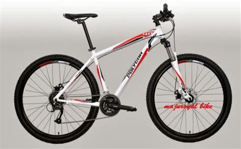 Sepeda Anak Uk 40 harga sepeda polygon ada keranjang informasi jual beli