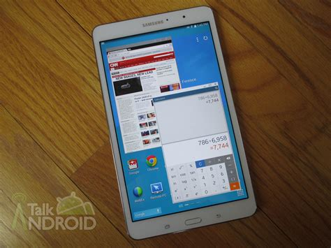 Samsung Multi Window how to use the multi window feature on the samsung galaxy tabpro 8 4 tabpro 10 1 and tabpro 12 2