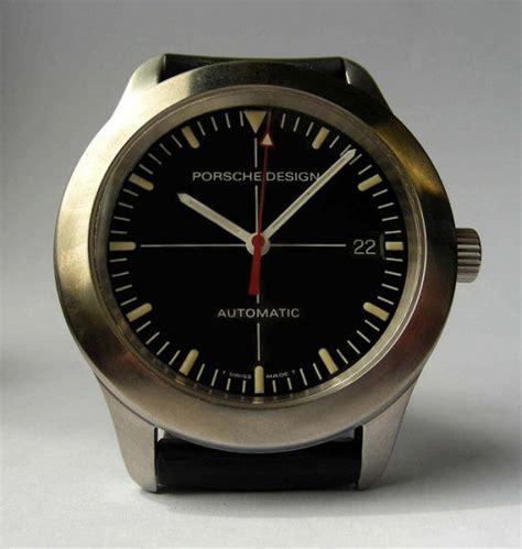 Porsche Design Uhren by Vintage Porsche Design Watches Porsche Design S