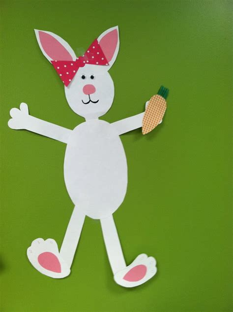 easter bunny crafts for easter bunny crafts for family net guide to
