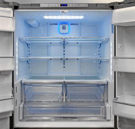 kenmore elite refrigerator fan kenmore elite 74025 refrigerator review reviewed com