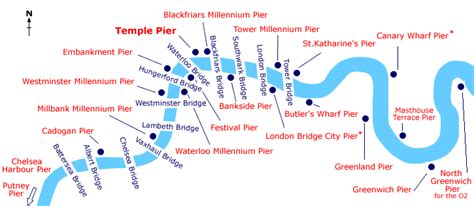 map of river thames central london river thames bridge map london pinterest river