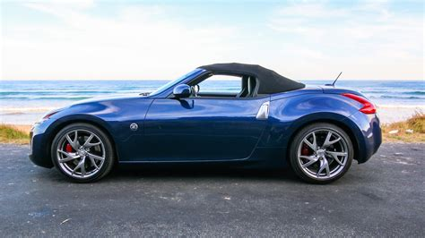 nissan roadster nissan 370z roadster review caradvice