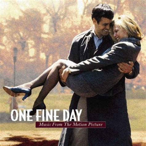 what film is the song one fine day in one fine day original soundtrack original soundtrack