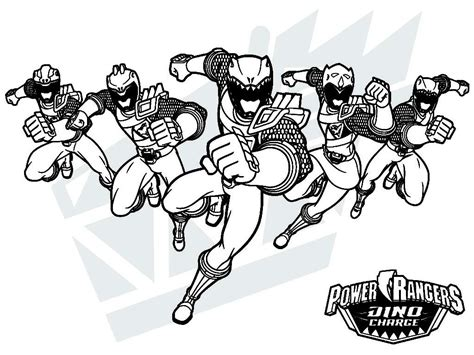 coloring pages of power rangers dino charge power rangers halloween coloring pages best of generous