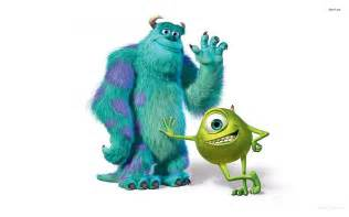 pics photos sulley monsters wallpaper 1920x1080