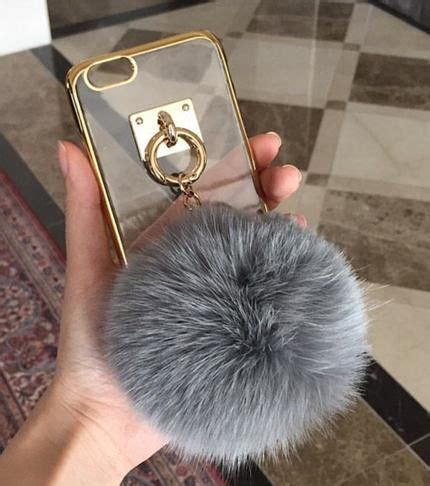 Terbaru Casing Fur Hat Series Iphone 6 6s shop at milk club ミルククラブショップ