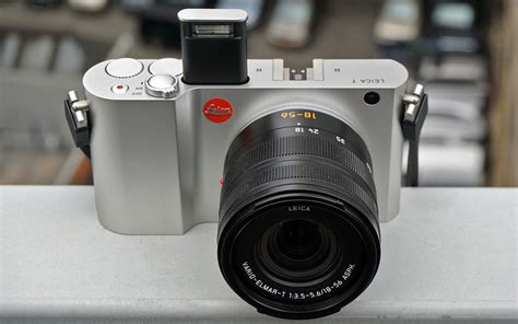 Kamera Mirrorless Leica M a week with leica s t the most beautiful mirrorless