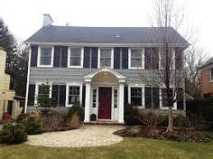 garrison colonial house plans my hair colonial and paint on pinterest