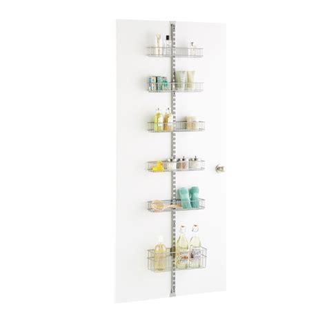 Elfa Wall Rack by Platinum Elfa Utility Door Wall Rack System Components
