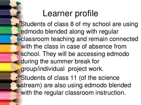 edmodo uses in the classroom my edmodo classroom