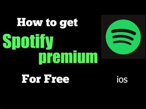 how to get spotify premium for free on android how to get spotify premium in 1 minute for free