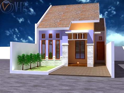 desain rumah minimalis type 21 model rumah minimalis sederhana december 2013