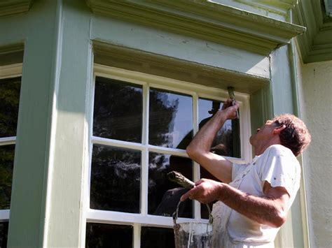 how to paint exterior window trim tips and tricks for painting a home s exterior painting