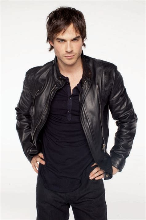 Damon Salvatore Wardrobe by Hq Ian Somerhalder Photo 10450052 Fanpop